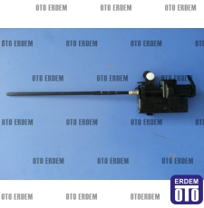 Megane 2 Yakıt Depo Kilidi Hatchback 8200323532 - 3