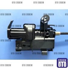 Megane 2 Yakıt Depo Kilidi Hatchback 8200323532 - 5