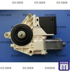Megane 3 Arka Cam Kriko Motoru Sol 827310185R - 3