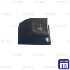 Megane 3 Cam Düğmesi Kapağı 200735 - 3