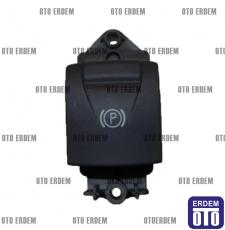 Megane 3 El Fren Butonu Düğmesi 363211899R  - 4