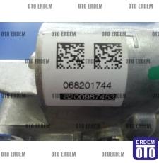 Megane 3 Gaz Kelebeği Kelebek Boğazı 2000 DCI 8200987453 - 4