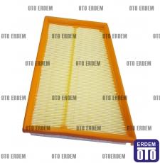 Megane 3 Hava Filtresi Mais 165467751R - 8200820859 - 3