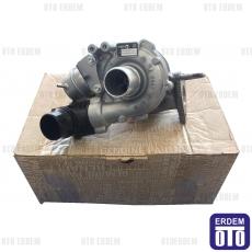 Megane 3 M9R Turbo Şarj Komple 1.6Dci Mais 144114822R