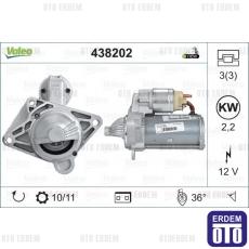 Megane 3 Marş Motoru 2.0Dci Valeo 8200568535