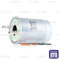 Megane 3 Mazot Filtresi Bosch 8201046788 - 2
