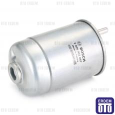 Megane 3 Mazot Filtresi Bosch 8201046788 - 3