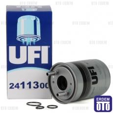 Megane 3 Mazot Filtresi UFI 8201046788
