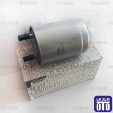 Megane 3 Mazot Yakıt Filtresi Mais K9K 164009384R