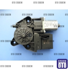 Megane 3 Ön Cam Kriko Motoru Sağ 807301396R - 3