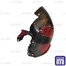 Megane 3 Ön Çamurluk Davlumbazı Sol Ön Kısım 638450016R