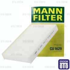 Megane 3 Polen Filtresi Mann-Filter 272774936R