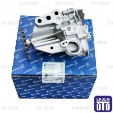 Megane 3 R9M Motor Yağ Pompası 15010-00Q2C