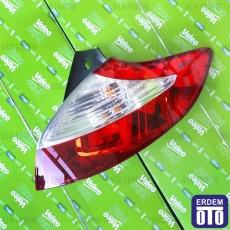 Megane 3 Sağ Dış Stop Lambası 265550007RV