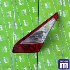 Megane 3 Sağ İç Stop Lambası 265500009R