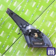 Megane 3 Sağ İç Stop Lambası 265500009R - 2