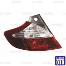 Megane 3 Sağ Stop Lambası (Duysuz) Depo 26550-0007R