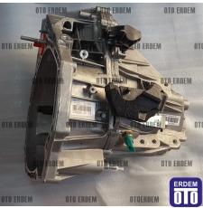 Megane 3 Şanzıman TL4-063 Sıfır 6 Vites 320102061R  - 2