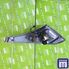 Megane 3 Sol İç Stop Lambası 265550009R - 2