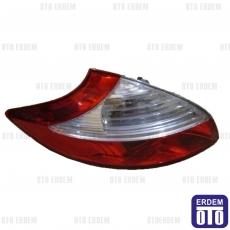 Megane 3 Stop Lambası Dış Sol Hatchback 265550038R