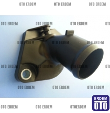 Megane 3 Termostat Yuva Kapağı H4J Zincirli Motor 13049ED02A - 2