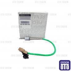 Megane 3 Turbo Sıcaklık Sensörü 8200929533 - 8200872039