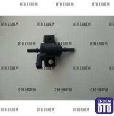 Megane 3 Yakıt Elektrovanası 208859042R - 4