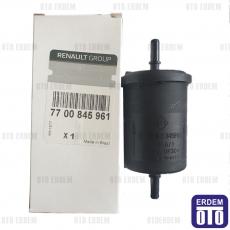 Megane Benzinli Yakıt Filtresi Mais 7700845961