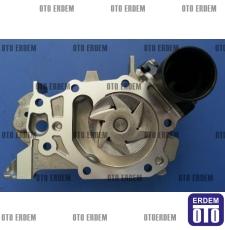 Modus Devirdaim Su Pompası 12 16 Valf D4F 210101832R - Mais - 4