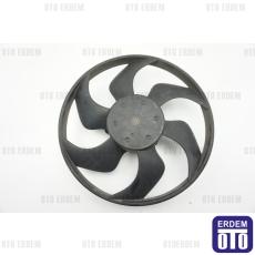 Modus Fan Motoru Klimalı Mahle 7701068310