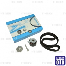 Modus Triger Seti 1.5Dci Dayco 7701477028