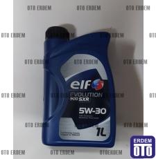 Motor Yağı 5W-30 Elf Evolution 900 SXR (1 Litre)