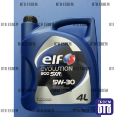 Motor Yağı 5W-30 Elf Evolution 900 SXR (4 Litre)  - 2