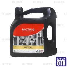 Motor Yağı 5W-30 Motrio (4 Litre) 8660005025