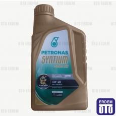 Motor Yağı 5W-30 Petronas Syntium 5000 XS Partiküllü (1 Litre)