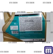 Motor Yağı 5W-30 Petronas Syntium 5000 XS Partiküllü (4 Litre)  - 2