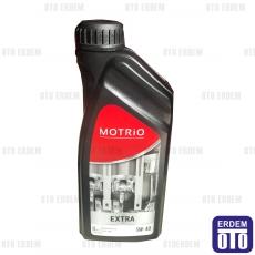 Motor Yağı 5W-40 Motrio 1LT 8671095789