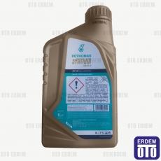 Motor Yağı 5W-40 Petronas Syntium 3000 E (1 Litre)  - 2