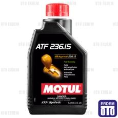 Motul Atf 236.15 Şanzıman Yağı 1Lt