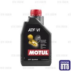 Motul Atf VI Otomatik Şanzıman Yağı 1Litre