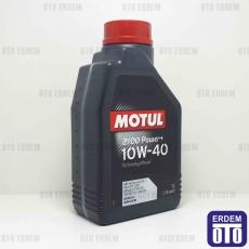 Motul Motor Yağı 10w40 1LT 2100 POWER+
