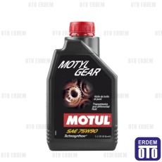 Motul Motylgear 75W-90 Şanzıman Yağı 1Litre