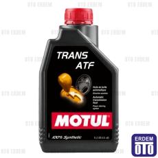 Motul Trans Atf Şanzıman Yağı 1Litre