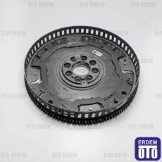 Nissan Qashqai Otomatik Vites Motor Volanı 123112580R