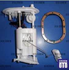 Palio Benzin Pompası + Komple Şamandıra 1.2 8 Valf 1.2 16 Valf 51795398 - İthal - 4