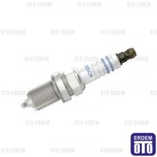 Palio Buji Takımı 1.4 8v Çift Tırnak Bosch 46480309B - 2