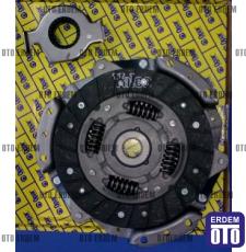 Palio Debriyaj Seti 1400 Motor Baskı Balata Bilya 71712113 -Opar Valeo - 3