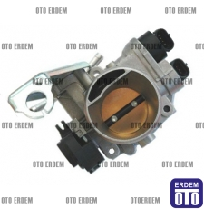 Palio Gaz Boğaz Kelebeği 16 Motor 16 Valf 71737116 - Orjinal - 2