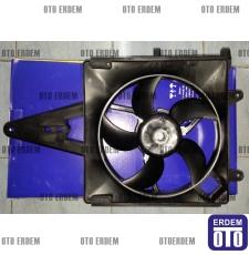 Palio Siena Fan Motoru Komple 1997 - 2002 Klimalı 46449101 - Orjinal - 2