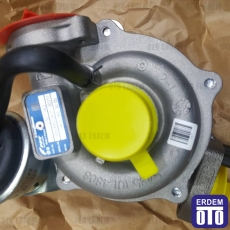 Panda 1.3 Multijet Turbo Şarj Komple Lancia 73501343 - 3